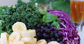 Cum sa-ti detoxifiezi organismul dupa weekend! Uite ce recomanda nutritionistii!