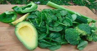 Aceasta este dieta alcalina pe care orice bolnav de cancer trebuie sa o tina!