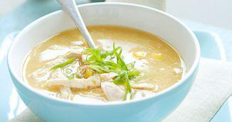 Dieta cu supa, o noua metoda de slabit