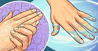 Truc genial: cel mai simplu tratament cu parafina pentru maini pe care poti sa-l faci acasa