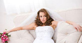 3 lucruri pe care NU TREBUIE sa le faci cu o saptamana inainte de nunta
