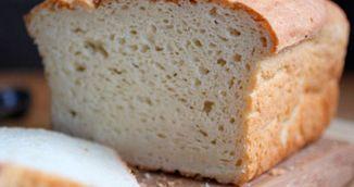 Cum sa faci paine fara faina - Reteta de care te vei indragosti imediat