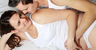 Motive pentru care femeile insarcinate trebuie sa faca sex zilnic
