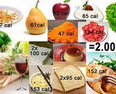 Ce sunt caloriile si tot ce trebuie sa stii despre ele