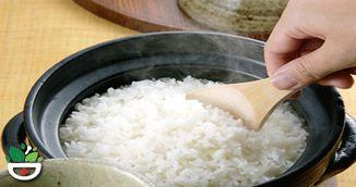 Slabeste sanatos cu orez! Scapi de 7 kilograme in 21 de zile. Uite cum!