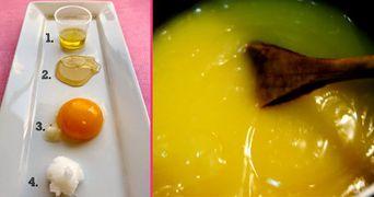 Crema de fata naturala care topeste ridurile de pe chip. Efectele se vad in 7 zile