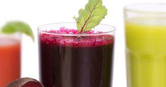 Aceasta este bautura geniala care iti scoate toxinele din sange. Cum se prepara