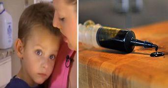 S-a vindecat de cancer in stadiu terminal cu ajutorul unui ulei miraculos