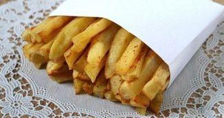 Asa faci cei mai gustosi cartofi prajiti fara pic de ulei! Sunt simplu de preparat!