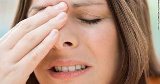 Asa scapi rapid de infectiile sinusurilor. Trucurile astea te ajuta pe loc