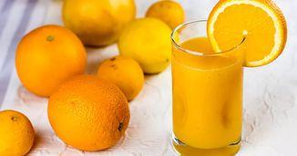 Sucul delicios care iti ofera cantitatea zilnica recomandata de vitamina C