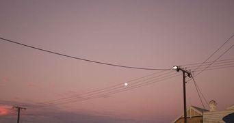 Ce inseamna Luna Plina Roz pentru tine. Pregateste-te pentru schimbari emotionale majore