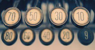 Numerele norocoase ale zodiei tale. Te poti baza intotdeauna pe ele - Iti aduc castiguri