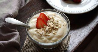 Alimentele perfecte pentru cina! Te ajuta sa te trezesti supla dimineata