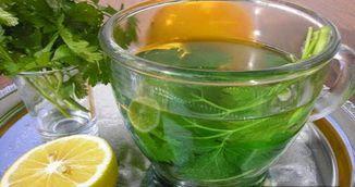 Ceaiul delicios care iti scade nivelul trigliceridelor. Face minuni pentru organism
