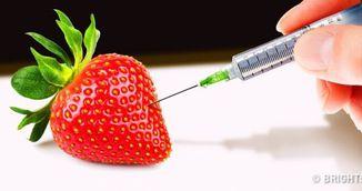 Cum sa-ti dai seama daca fructele pe care le-ai cumparat sunt proaspete