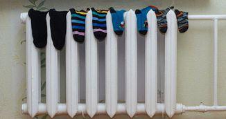 De ce sa nu-ti mai usuci niciodata rufele in casa. Poti avea probleme grave de sanatate
