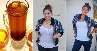 Bautura care te ajuta sa slabesti 7 kilograme in 7 zile. Sigur nu stiai reteta