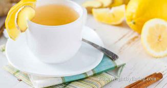 Ceaiul cu ghimbir si scortisoara care te scapa rapid de kilogramele in plus. Face minuni pentru silueta