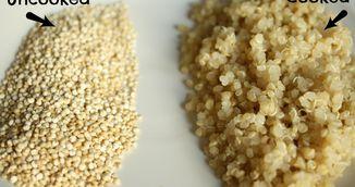 Ce trebuie sa stii inainte sa cumperi quinoa!
