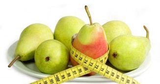 Slabesti eficient 3 kilograme in 5 zile cu DIETA cu PERE