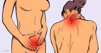 12 simptome pe care nu trebuie sa le ignori daca ai dureri in tot corpul. Fii foarte atenta