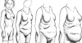 Nu poti sa slabesti? Hormonul asta e de vina! Uite cum poti sa rezolvi problema si sa scapi de kilograme!