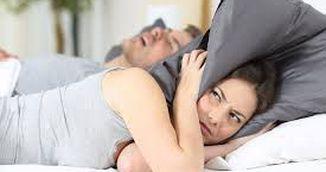 Trei remedii care te scapa de sforait - Incearca-le pentru nopti linistite