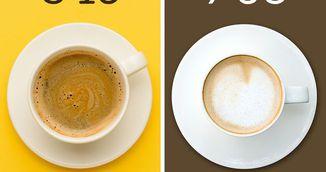 Cand trebuie sa bei cafea ca sa aiba efecte maxime