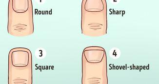 Ce spune forma degetelor tale despre personalitatea ta! Sigur nu stiai asta!