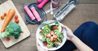 Cele cinci alimente care te ajuta sa arzi mai multe calorii