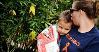 Medicii i-au mai dat 48 de ore de viata, insa el s-a vindecat complet de cancer! Care este secretul acestui copil de 3 ani!