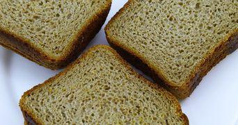 Reteta de paine fara drojdie. Nu ai mancat nimic mai bun