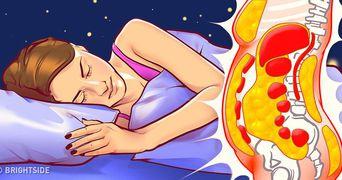 Ce culori sa alegi pentru dormitor ca sa slabesti mai repede. Nimeni nu ti-a spus asa ceva