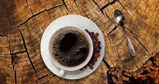 De ce sa bei cafea neagra in fiecare zi. Nimeni nu ti-a zis asa ceva
