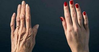 Reteta uimitoare care iti transforma mainile - Vor parea cu 10 ani mai tinere