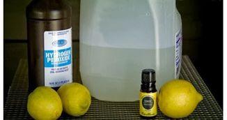 Uita pentru totdeauna de clor! Foloseste aceste alternative naturale si sigure!