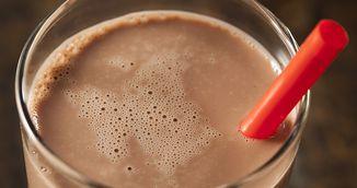 De ce sa bei lapte cu ciocolata! Nimeni nu ti-a zis asta pana acum!