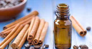 Beneficii ale uleiului de scortisoara care iti vor schimba viata