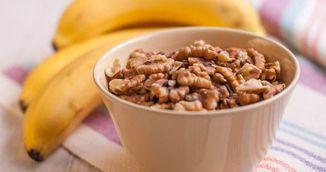 Alimente care te ajuta sa dormi - Include-le neaparat in alimentatie