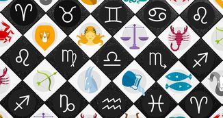 Horoscopul saptamanii 6 - 12 ianuarie: Incepe o perioada intensa pentru zodii
