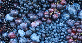 Acesta este fructul care te apara de cancerul la colon!