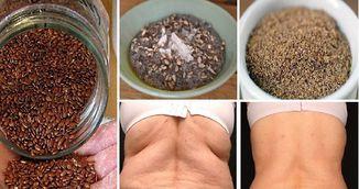 Doua ingrediente scot toate depozitele de grasime si parazitii din corp, fara niciun efor!