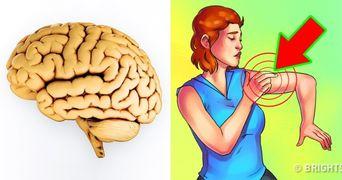 Cele cinci semne care te anunta ca urmeaza sa ai un atac cerebral! Nu le mai ignora niciodata!