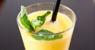 Un singur pahar din bautura asta iti scoate toxinele din corp!