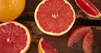 Cele trei fructe care ard grasimea de pe burta si te ajuta sa slabesti