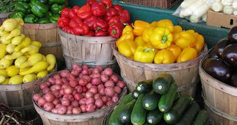Cum sa pastrezi fructele si legumele proaspete pentru mai mult timp. Trucuri care te ajuta