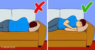 Te simti obosita, ai dureri de cap si arsuri? Uite ce se intampla cu tine in timpul somnului