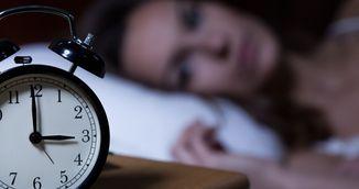 Sucul minune care te scapa de insomnii. Cum sa ai din nou un somn de bebelus