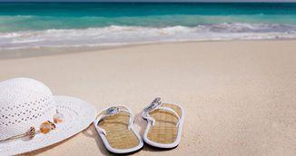Sigur nu stiai asta! Uite cat de rau iti fac papucii pentru plaja